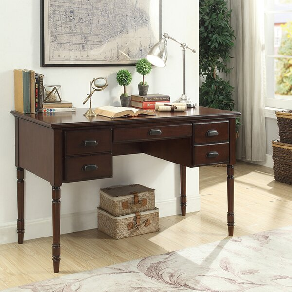 Edison Park Writing Desk by Darby Home Co