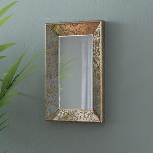 Lark Manor Bayonne Tray Accent Mirror