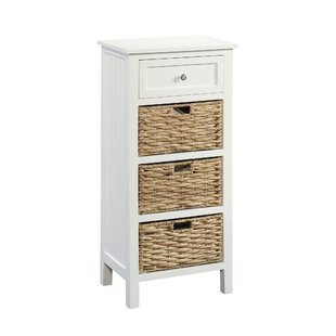Check Prices Hampton 4 Drawer Accent Cabinet By Beachcrest Home