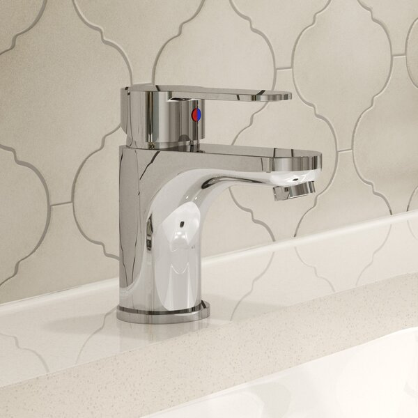 Identity Bathroom Faucet By Symmons