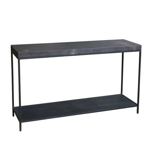 Ariel Console Table By 17 Stories