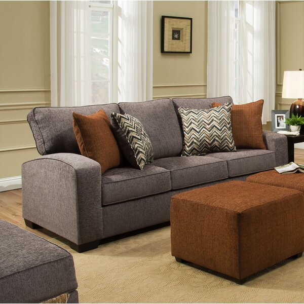 Find A Wide Selection Of Henton Sofa by Alcott Hill by Alcott Hill
