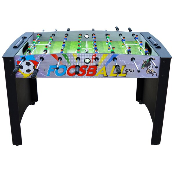 Shootout 48 Foosball Table by Hathaway Games