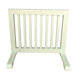 Baby Gate Free Standing Wayfair