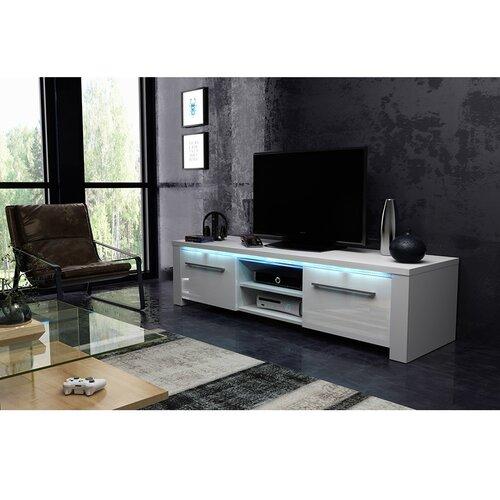 TV-Lowboard Barton-upon-Humber für TVs bis zu 60 Metro Lane | Wohnzimmer > TV-HiFi-Möbel | Metro Lane
