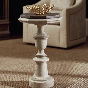 Carolin Spot End Table