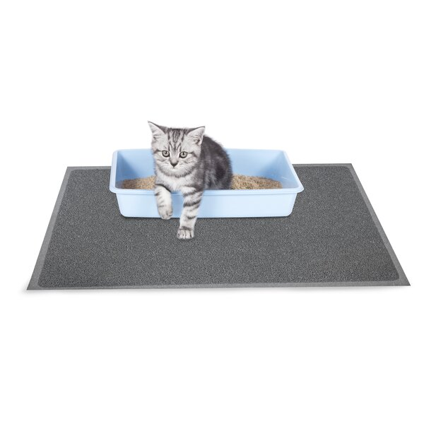 The Kitty Mat by Entryways
