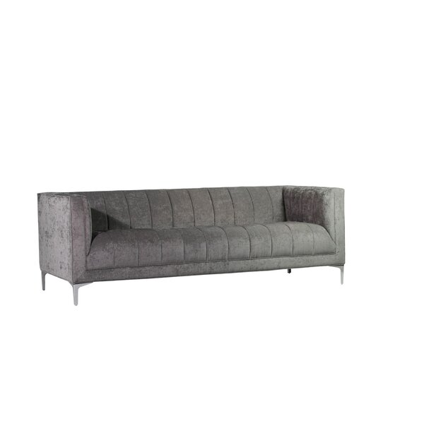 Riesel Sofa By Brayden Studio by Brayden Studio Best