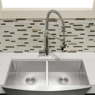 Farmhouse Sinks You Ll Love Wayfair
