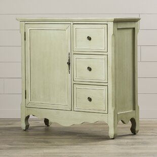 Clifford 1 Door Accent Cabinet