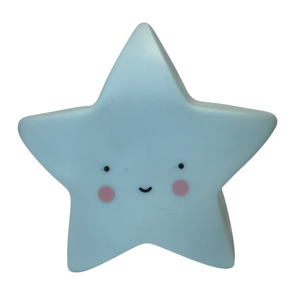 Soft Star Night Light by Creative Motion