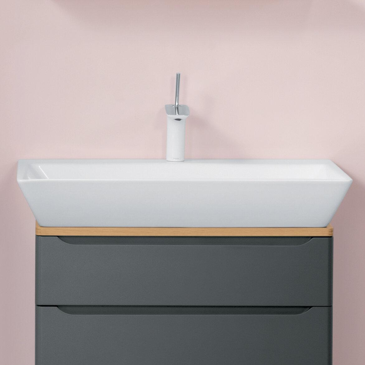 Merveilleux Ronbow Wide Ceramic Rectangular Vessel Bathroom Sink   Wayfair