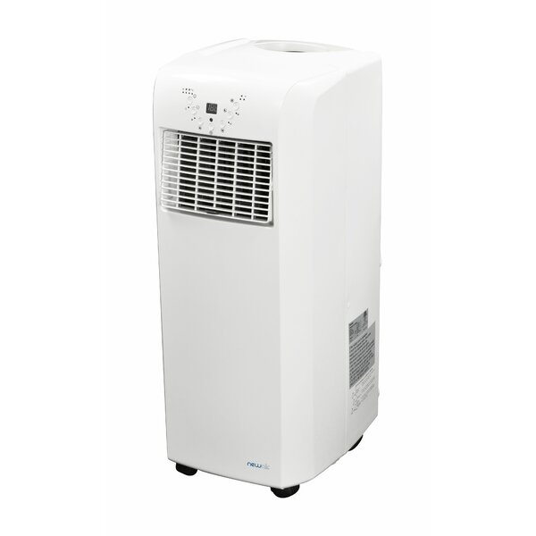 10,000 BTU Portable Air Conditioner with Remote by NewAir