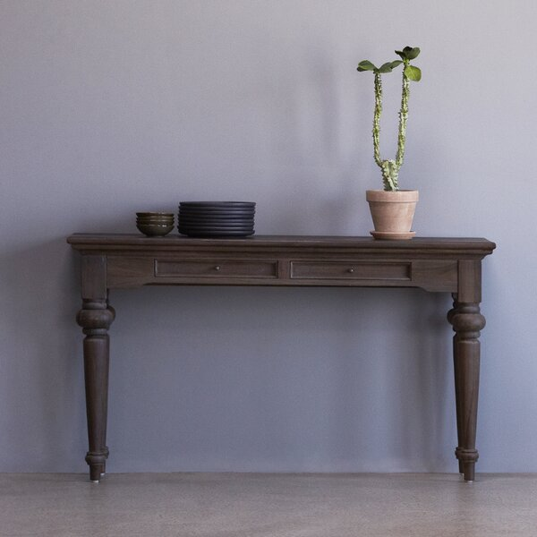 Ambash Console Table by Loon Peak