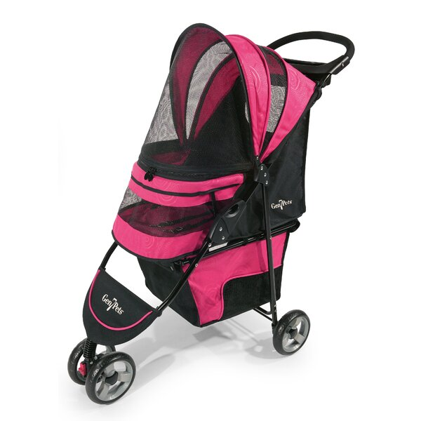 Regal Plus™ Pet Stroller by Gen7Pets