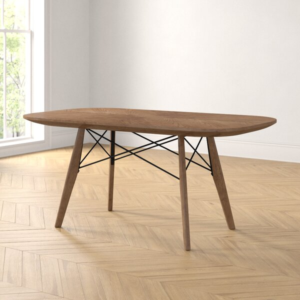Ashwood Dining Table by Foundstone Foundstone