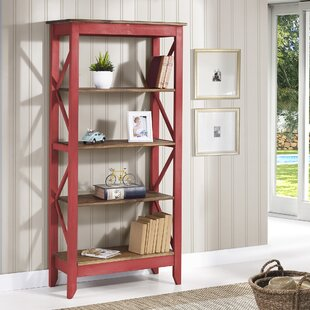 Compare Pinard Etagere Bookcase ByGracie Oaks