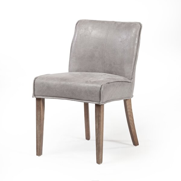 Reimels Upholstered Dining Chair by Gracie Oaks