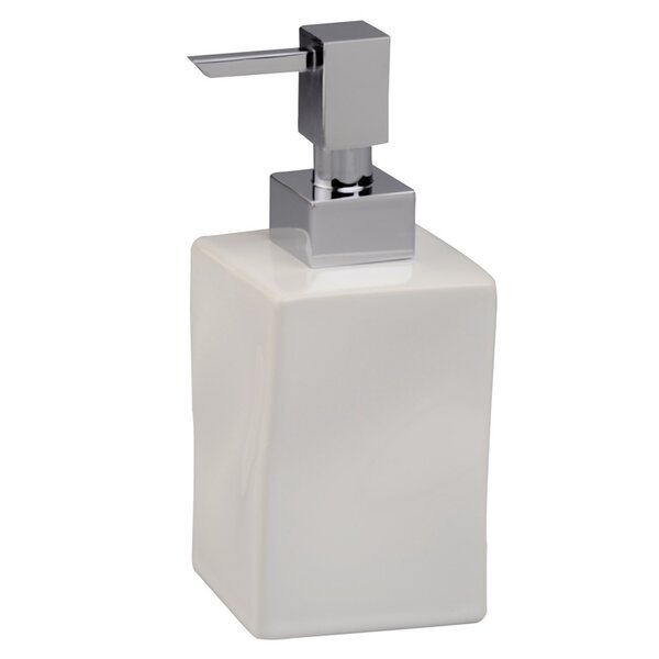 Faul Soap Dispenser by Stilhaus by Nameeks