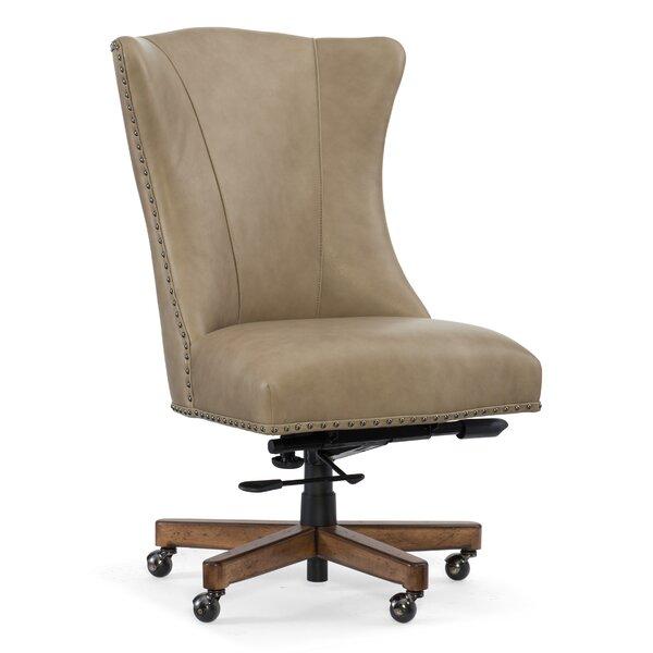 Lynn Executive Chair by Hooker Furniture