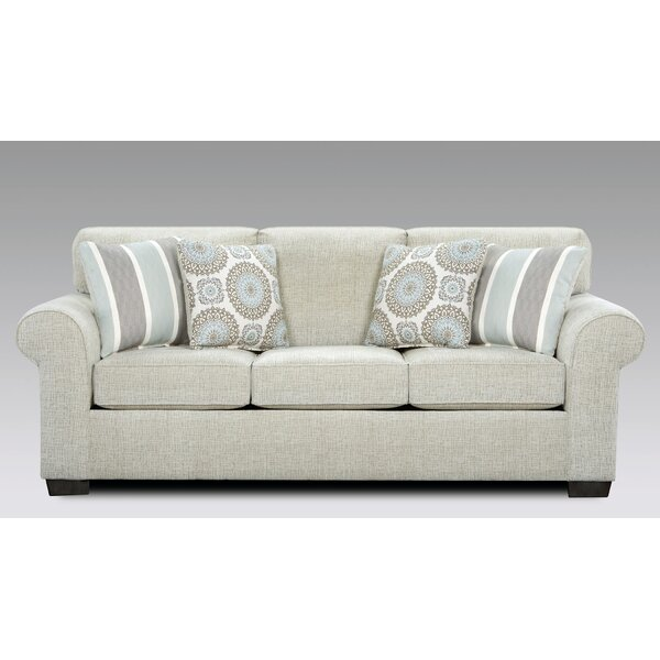 Nannie 3 Piece Living Room Set by Red Barrel Studio