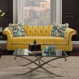 Espinal Royal Chesterfield Sofa