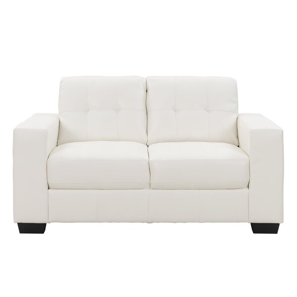 Kaye Loveseat by Latitude Run