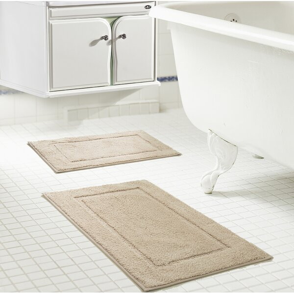 Raelene Bath Rug Set by Highland Dunes