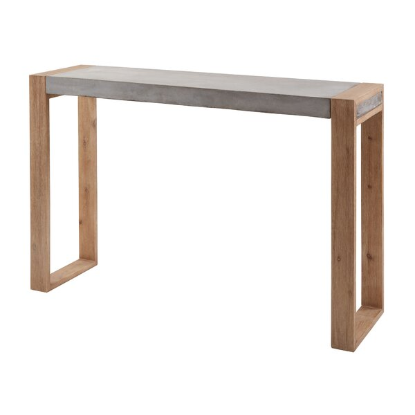 Review Orrin Console Table