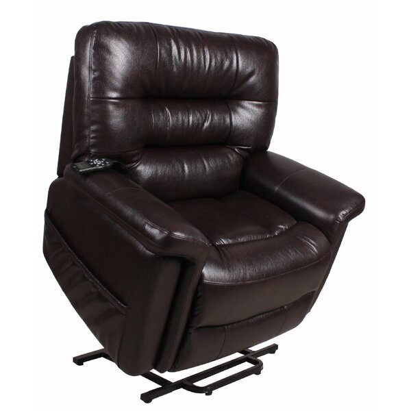 Washington Lift Assist Recliner by Therapedic
