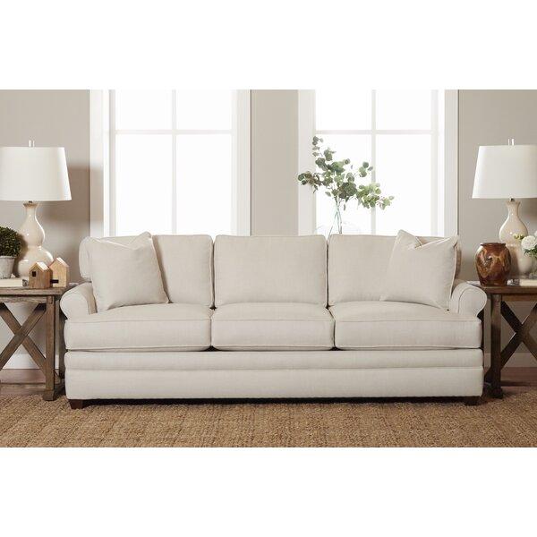 Beautiful Modern Lenwood Sofa Get The Deal! 30% Off
