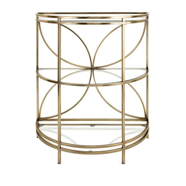 Rubenstein Console Table by Mercer41