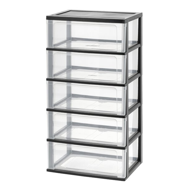 Etagere Bookcase by IRIS USA, Inc.