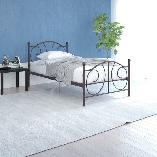 Pettway Platform Bed by Andover Mills
