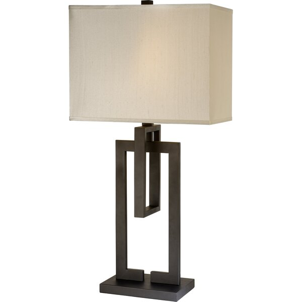 Mcelrath 31 Table Lamp by Ebern Designs
