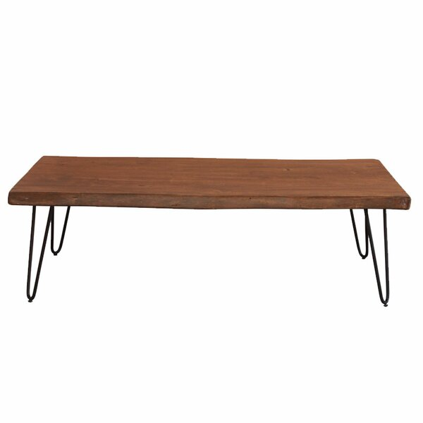 Grandby Coffee Table by World Interiors