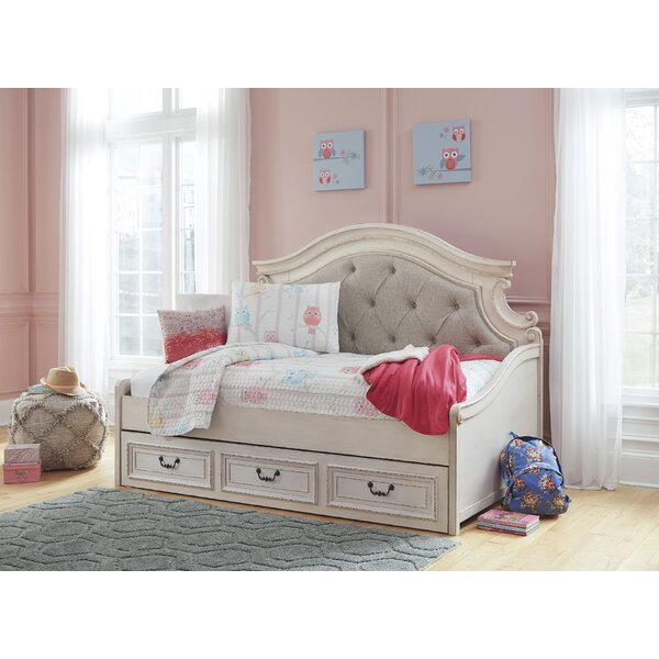 Sara Twin Daybed by Ophelia & Co.