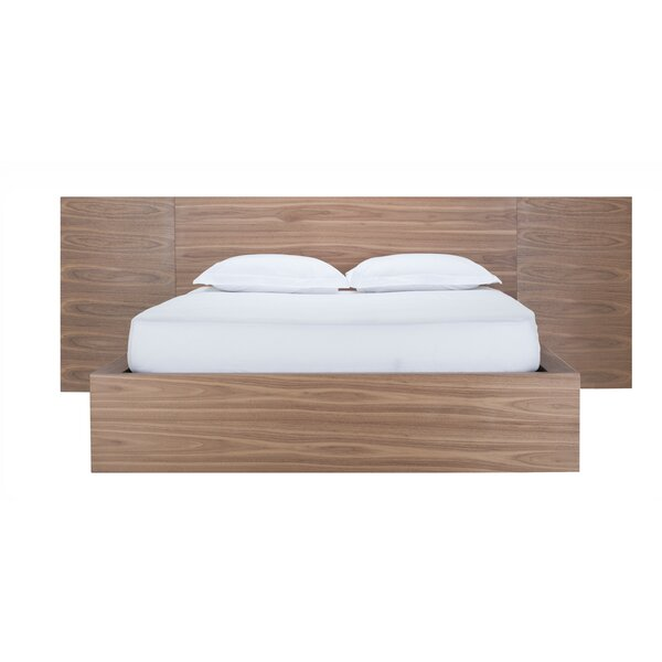 Simple Platform Bed By EQ3 by EQ3 Today Only Sale