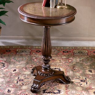 Amesville End Table By Astoria Grand