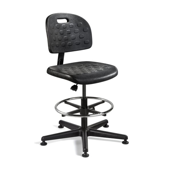 Breva Drafting Chair by BEVCO