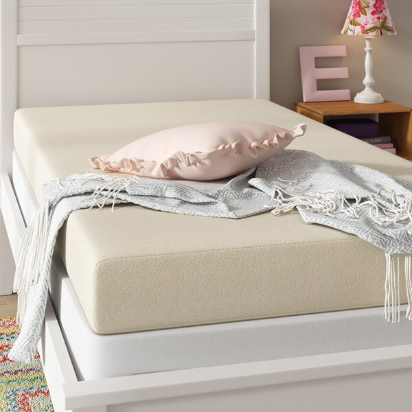 Wayfair Sleep 6 Firm Memory Foam Mattress by Wayfair Sleep™