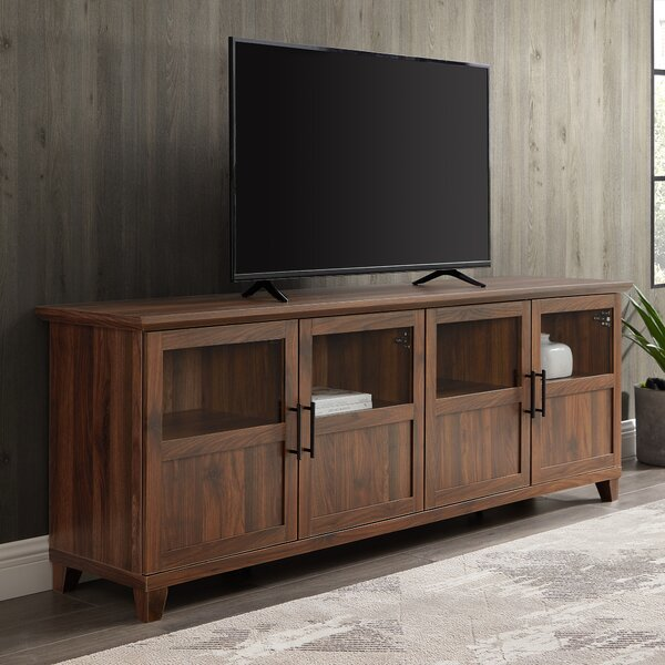 Price comparison Timpson TV Stand for TVs up to 78 by Three Posts