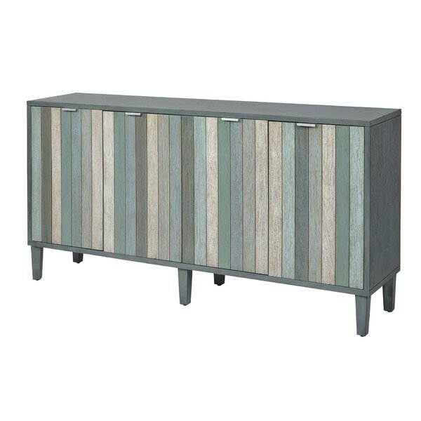 Amir Credenza by Rosecliff Heights