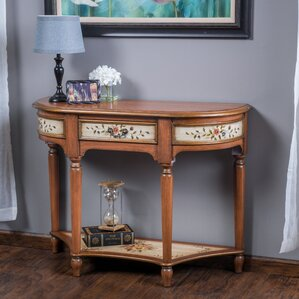 McKiney Console Table by Home Loft Concepts