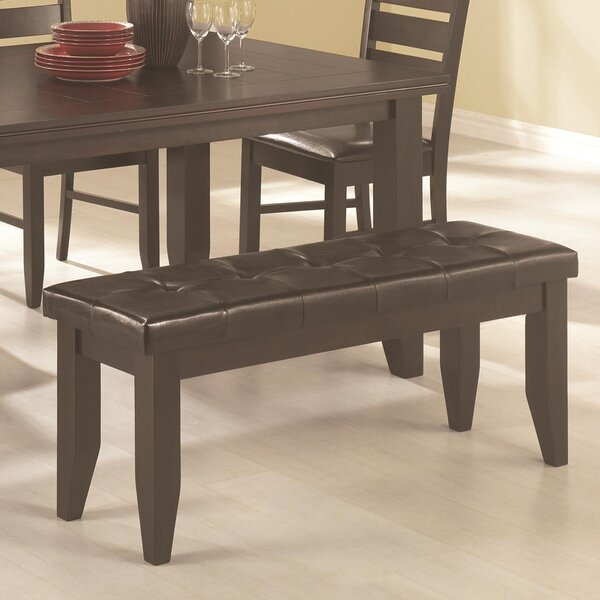 Sullivan Upholstered Bench by Millwood Pines