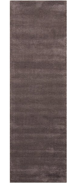 Calvin Klein Ravine Hand-Knotted Wool Night Shade Area Rug