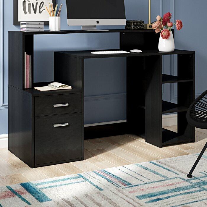 Midcentury Modern Computer Desk