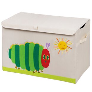 The Very Hungry Caterpillar Toy Box