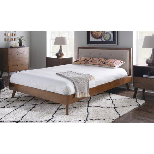 Radcliff Upholstered Platform Bed by Corrigan Studio