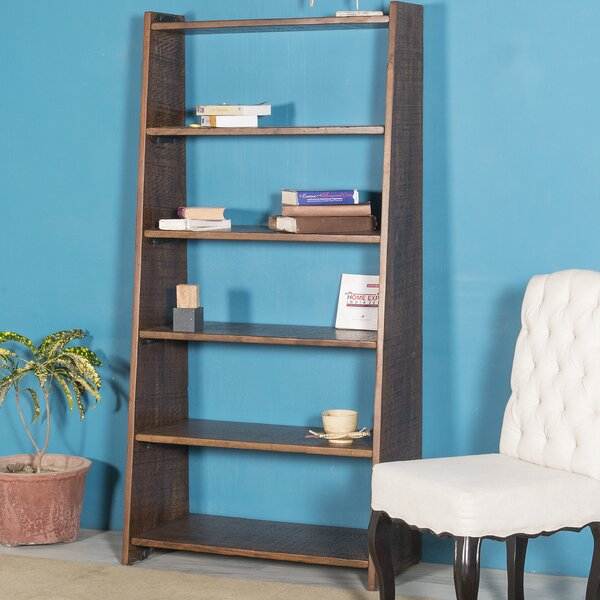 Hearon Ladder Bookcase by Gracie Oaks